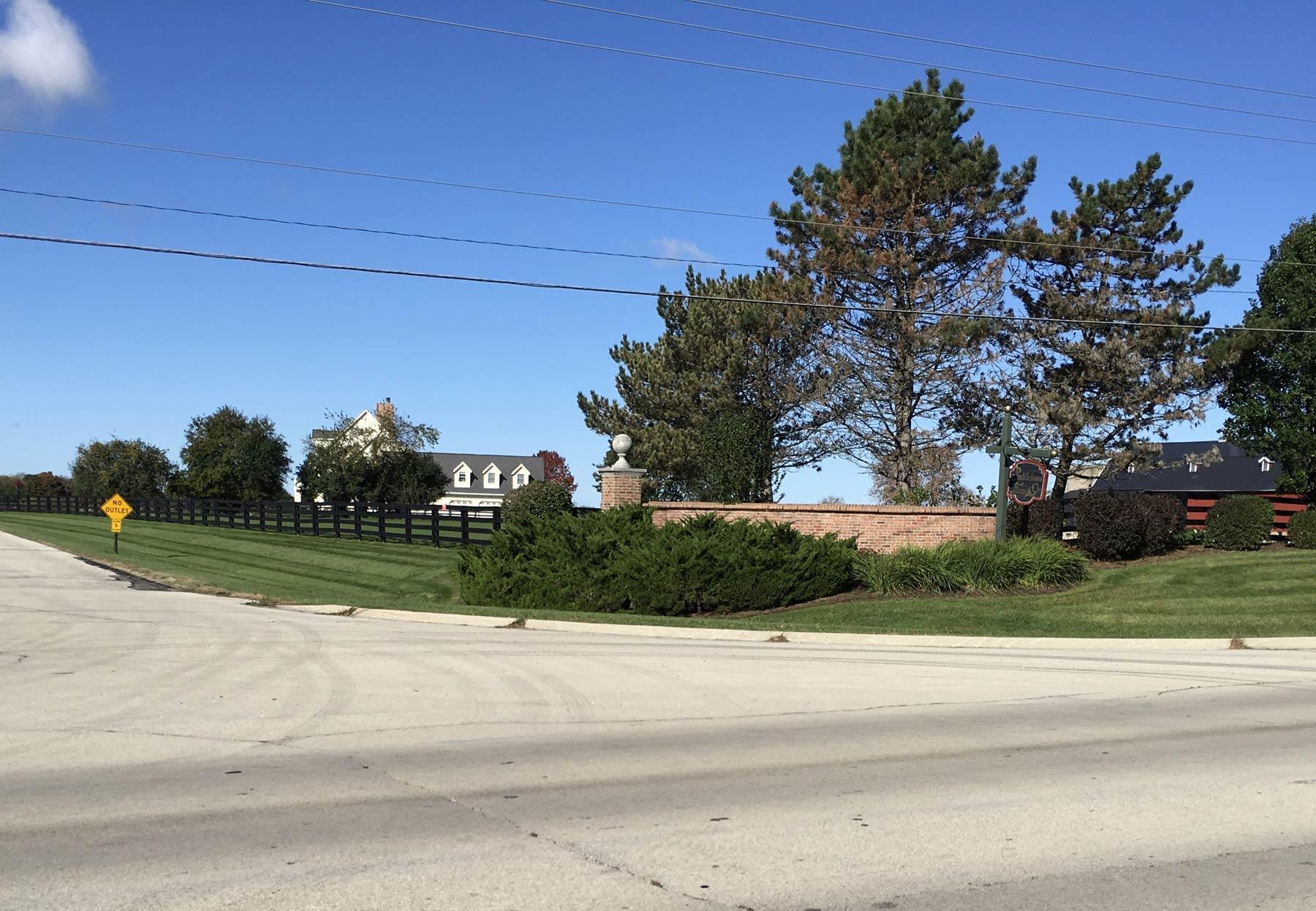Lt11 Saddlebrook Ln, Oconomowoc, Wisconsin 53066, ,Vacant Land,For Sale,Saddlebrook Ln,1503246