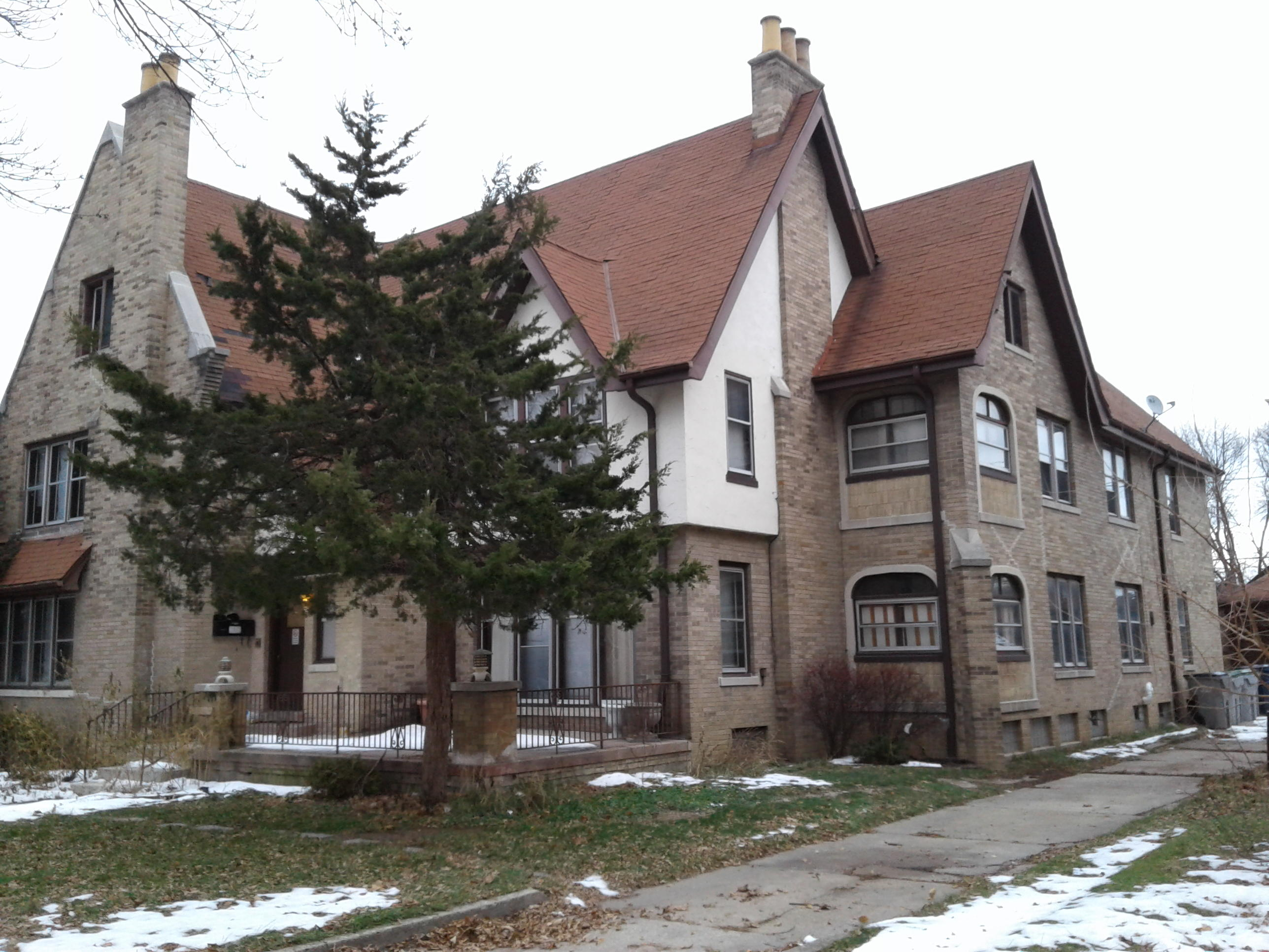 3016 45th St, Milwaukee, Wisconsin 53210, ,Multi-Family Investment,For Sale,45th St,1508168