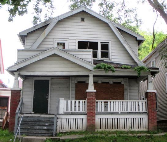 3432 2nd St, Milwaukee, Wisconsin 53212, 2 Bedrooms Bedrooms, 5 Rooms Rooms,1 BathroomBathrooms,Two-Family,For Sale,2nd St,1,1520530