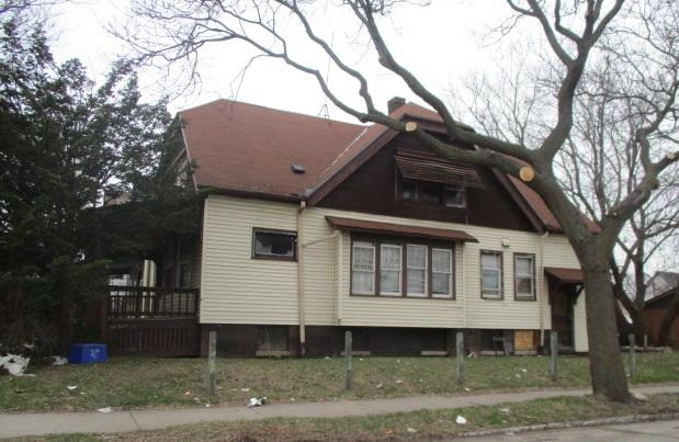 3252 11th St, Milwaukee, Wisconsin 53206, 4 Bedrooms Bedrooms, 7 Rooms Rooms,1 BathroomBathrooms,Single-Family,For Sale,11th St,1521385