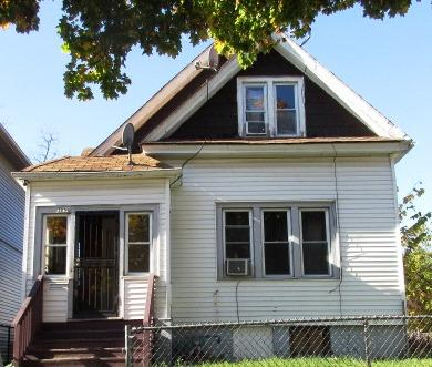 3039 22nd St, Milwaukee, Wisconsin 53206, 3 Bedrooms Bedrooms, 5 Rooms Rooms,1 BathroomBathrooms,Single-Family,For Sale,22nd St,1533243