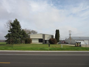 Property for sale at 5064 County Road P Unit: 2, West Bend,  WI 53095