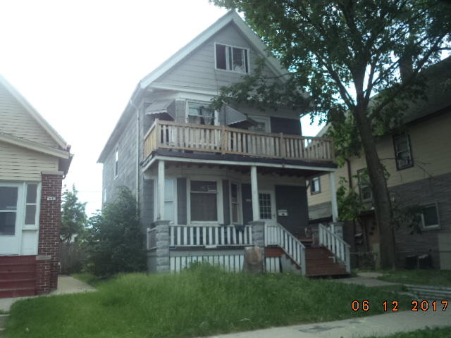 2686 10th St, Milwaukee, Wisconsin 53215, 2 Bedrooms Bedrooms, 4 Rooms Rooms,1 BathroomBathrooms,Two-Family,For Sale,10th St,1,1534578