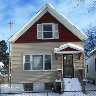 2558 23rd St, Milwaukee, Wisconsin 53206, 2 Bedrooms Bedrooms, 6 Rooms Rooms,2 BathroomsBathrooms,Single-Family,For Sale,23rd St,1535498