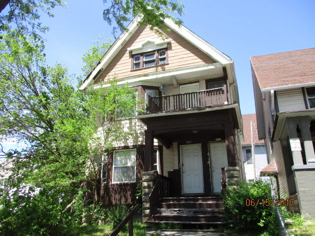 3730 Brown St, Milwaukee, Wisconsin 53208, 3 Bedrooms Bedrooms, 5 Rooms Rooms,1 BathroomBathrooms,Two-Family,For Sale,Brown St,1,1535573