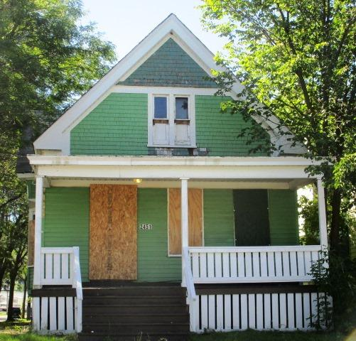 2451 Keefe Ave, Milwaukee, Wisconsin 53206, 3 Bedrooms Bedrooms, 6 Rooms Rooms,1 BathroomBathrooms,Single-Family,For Sale,Keefe Ave,1546374