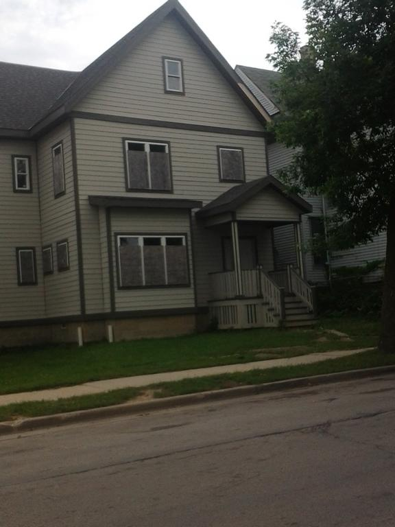 2472 5th St, Milwaukee, Wisconsin 53212, 4 Bedrooms Bedrooms, 7 Rooms Rooms,3 BathroomsBathrooms,Single-Family,For Sale,5th St,1545560