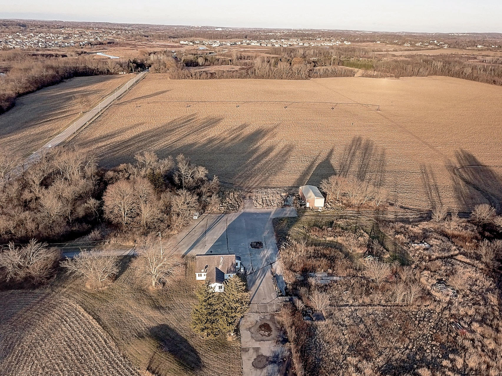 W269S5550 River Rd, Waukesha, Wisconsin 53189, ,Vacant Land,For Sale,River Rd,1560709