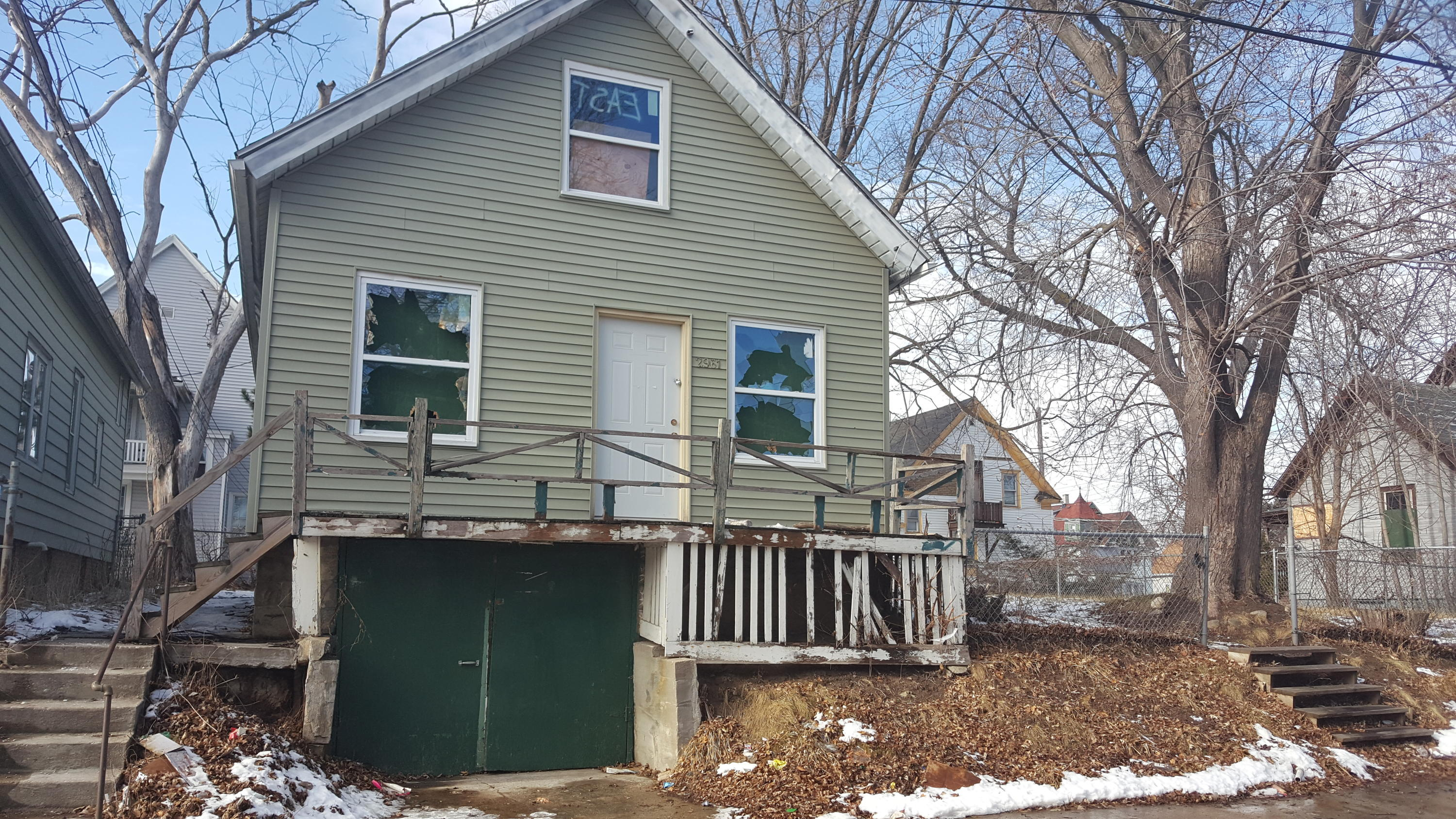 2961 11th LN, Milwaukee, Wisconsin 53206, 3 Bedrooms Bedrooms, 5 Rooms Rooms,1 BathroomBathrooms,Single-Family,For Sale,11th LN,1564713
