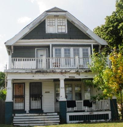 2877 37th St, Milwaukee, Wisconsin 53210, 3 Bedrooms Bedrooms, 5 Rooms Rooms,1 BathroomBathrooms,Two-Family,For Sale,37th St,1,1565139