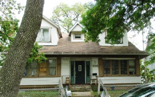 2212 39th St, Milwaukee, Wisconsin 53208, 3 Bedrooms Bedrooms, ,1 BathroomBathrooms,Single-Family,For Sale,39th St,1565192