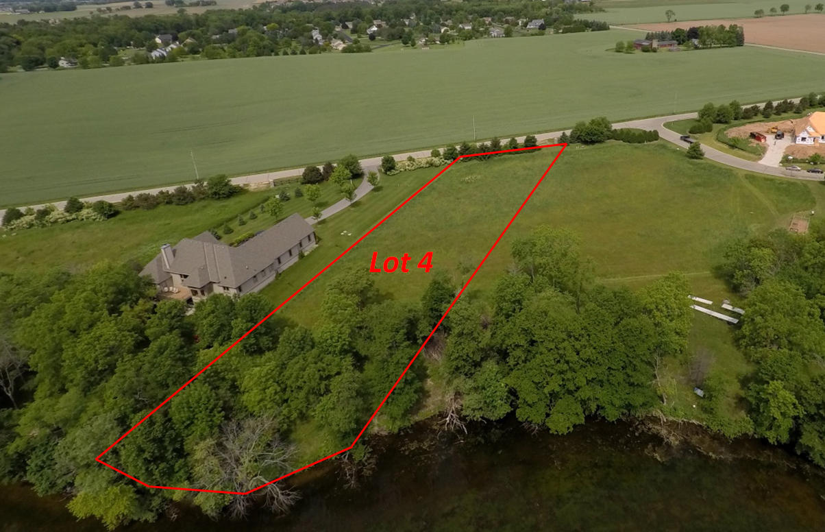 W347N6658 Road J, Oconomowoc, Wisconsin 53066, ,Vacant Land,For Sale,Road J,1566362
