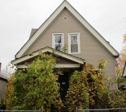 4749 36th St, Milwaukee, Wisconsin 53209, 3 Bedrooms Bedrooms, 5 Rooms Rooms,1 BathroomBathrooms,Two-Family,For Sale,36th St,1,1567325