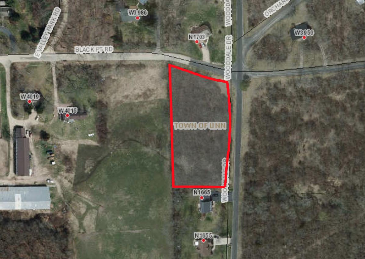 Lts7-11 Wooddale Dr. Blk 11, Linn, Wisconsin 53147, ,Vacant Land,For Sale,Wooddale Dr. Blk 11,1569410
