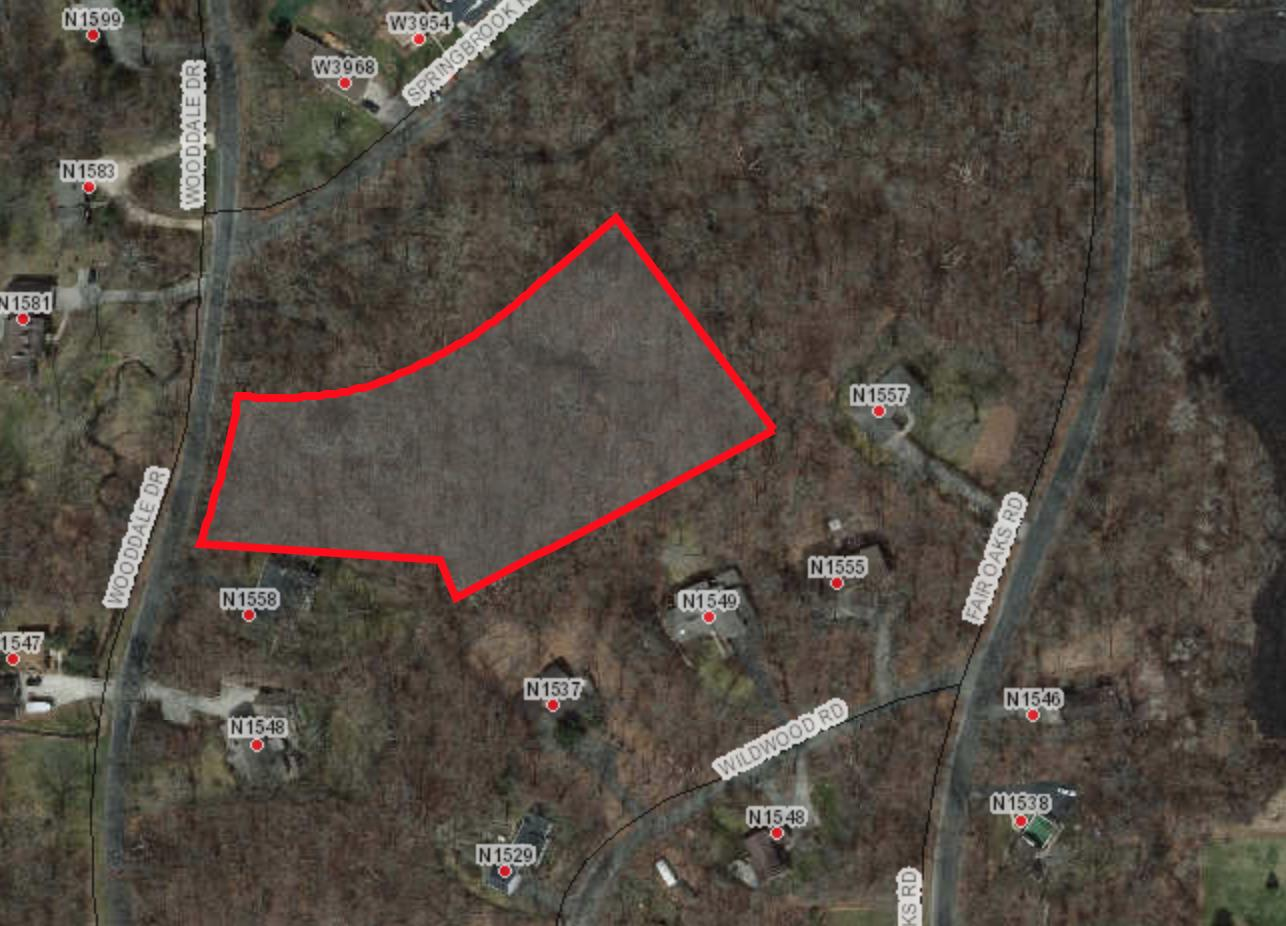 Lts27-32 Wooddale Dr. Blk 15, Linn, Wisconsin 53147, ,Vacant Land,For Sale,Wooddale Dr. Blk 15,1569407