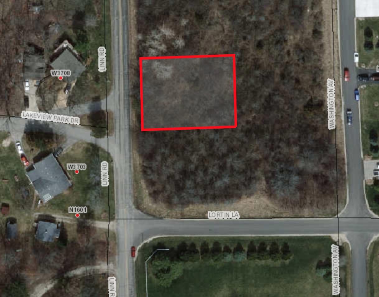Lt22 Linn Rd. Blk 4, Linn, Wisconsin 53147, ,Vacant Land,For Sale,Linn Rd. Blk 4,1569404