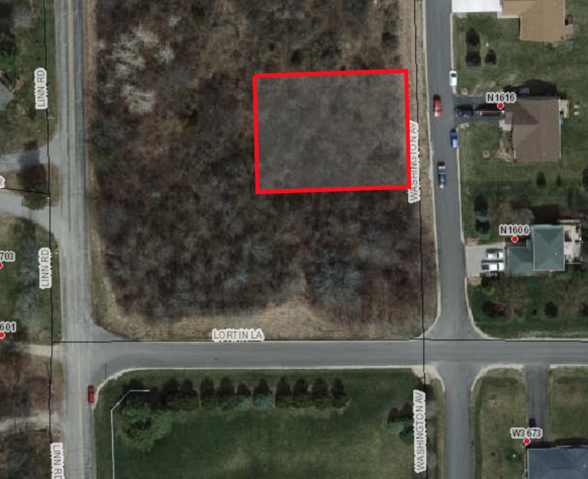 Lt21 Washington Ave. Blk 4, Linn, Wisconsin 53147, ,Vacant Land,For Sale,Washington Ave. Blk 4,1569403
