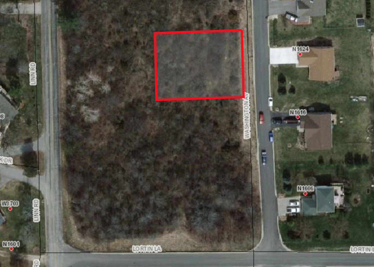 Lt20 Washington Ave. Blk 4, Linn, Wisconsin 53147, ,Vacant Land,For Sale,Washington Ave. Blk 4,1569402