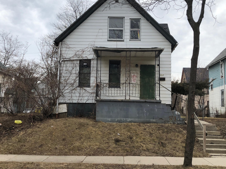 3014 Buffum St, Milwaukee, Wisconsin 53212, 2 Bedrooms Bedrooms, 5 Rooms Rooms,1 BathroomBathrooms,Two-Family,For Sale,Buffum St,1,1569474