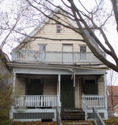 3826 Brown St, Milwaukee, Wisconsin 53208, 2 Bedrooms Bedrooms, 5 Rooms Rooms,1 BathroomBathrooms,Two-Family,For Sale,Brown St,1,1570211