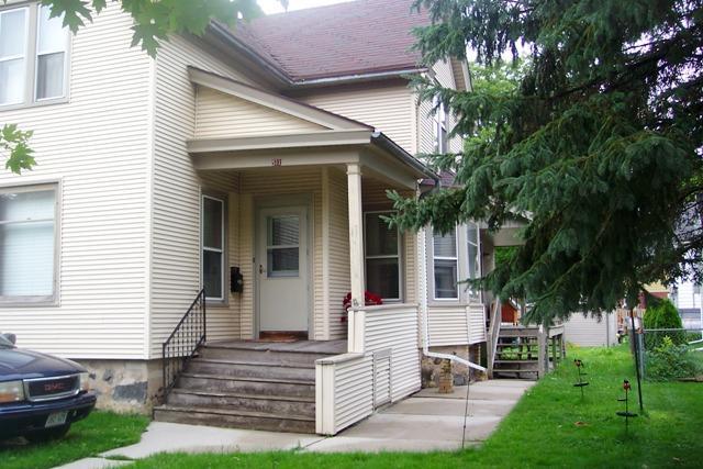 511 Milwaukee St, Plymouth, Wisconsin 53073, 2 Bedrooms Bedrooms, 4 Rooms Rooms,1 BathroomBathrooms,Two-Family,For Sale,Milwaukee St,1,1383800