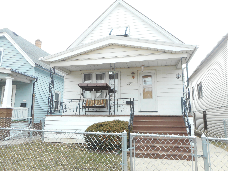 1418 Arthur Ave, Milwaukee, Wisconsin 53215, 4 Bedrooms Bedrooms, 7 Rooms Rooms,2 BathroomsBathrooms,Single-Family,For Sale,Arthur Ave,1575891