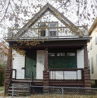 2815 22nd St, Milwaukee, Wisconsin 53206, 4 Bedrooms Bedrooms, ,1 BathroomBathrooms,Single-Family,For Sale,22nd St,1577234