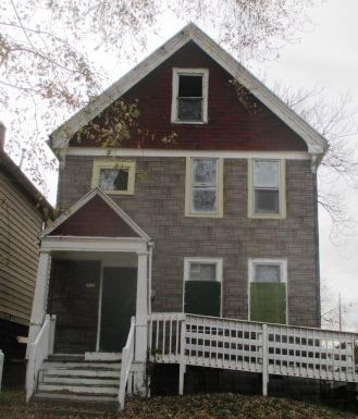 2135 24th St, Milwaukee, Wisconsin 53205, 1 Bedroom Bedrooms, 3 Rooms Rooms,1 BathroomBathrooms,Two-Family,For Sale,24th St,1,1577363