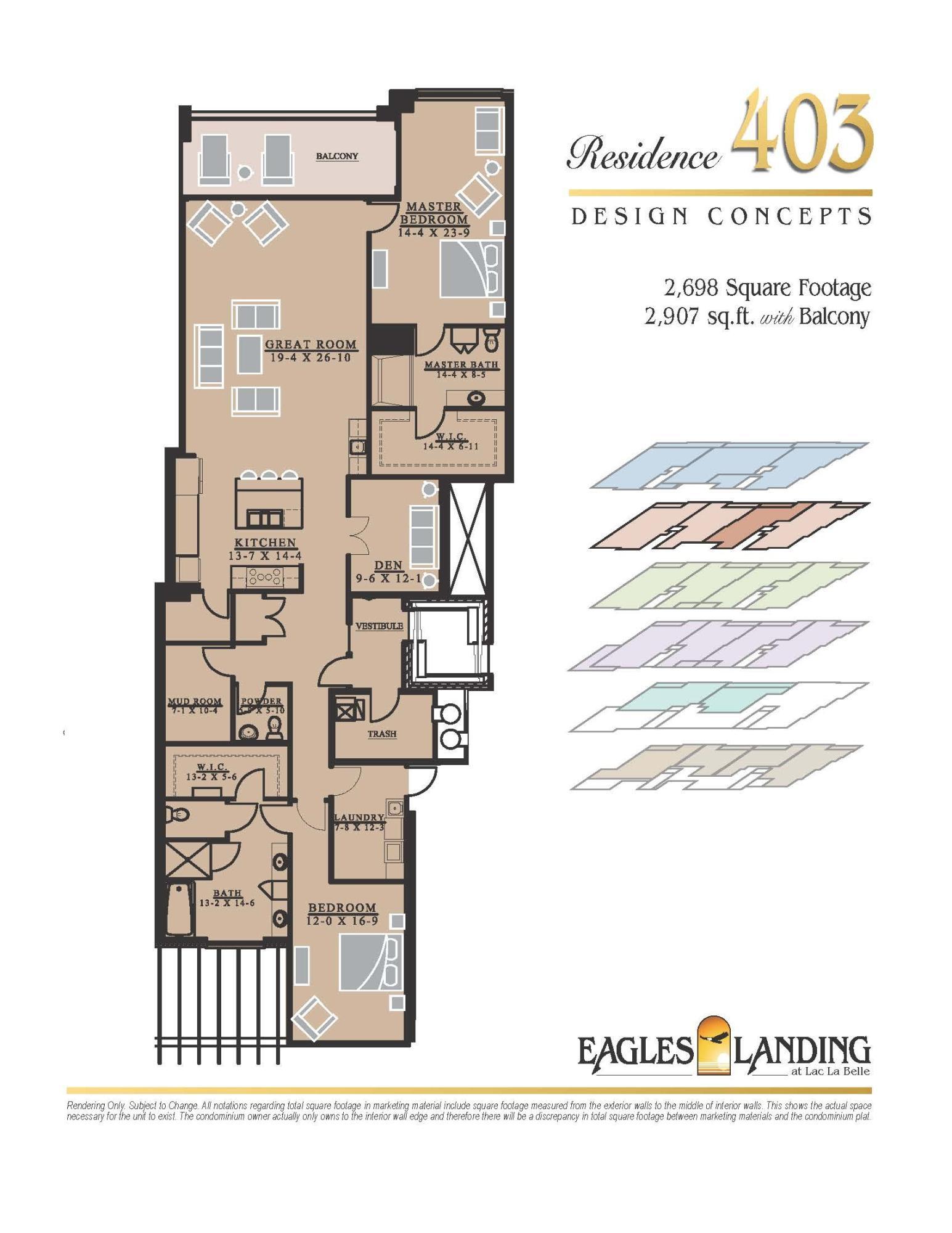 128 Wisconsin Ave, Oconomowoc, Wisconsin 53066, 2 Bedrooms Bedrooms, 8 Rooms Rooms,2 BathroomsBathrooms,Condominiums,For Sale,Wisconsin Ave,4,1581028