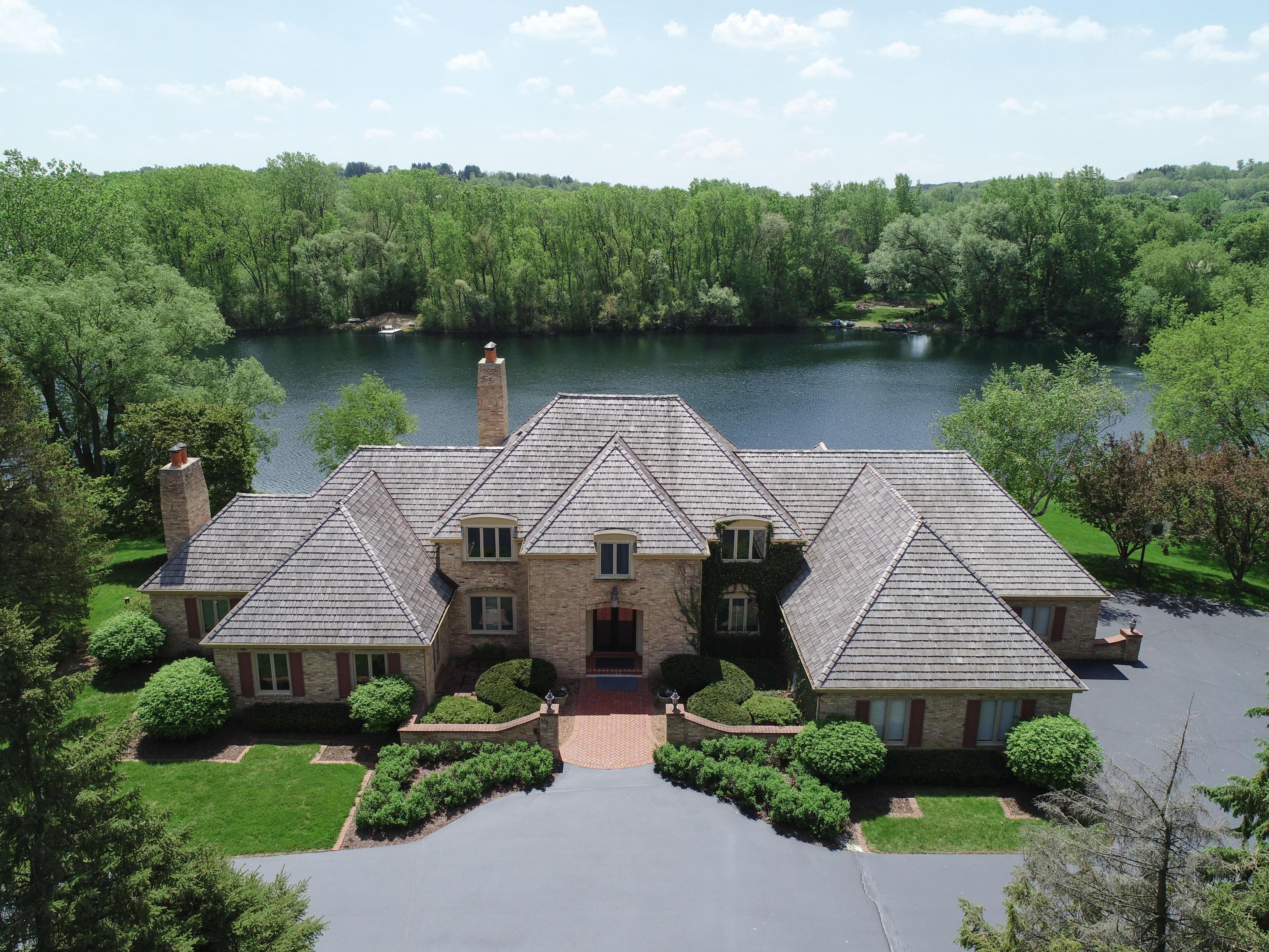 W295N1045 Kings Way, Delafield, Wisconsin 53188, 4 Bedrooms Bedrooms, 14 Rooms Rooms,5 BathroomsBathrooms,Single-Family,For Sale,Kings Way,1586777