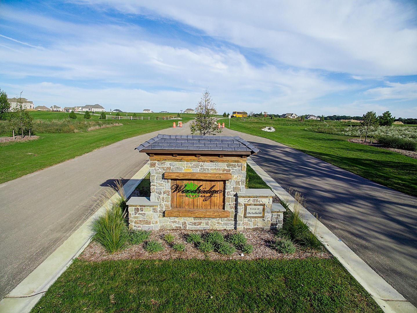 Lt68 Woodridge Cir, Delafield, Wisconsin 53072, ,Vacant Land,For Sale,Woodridge Cir,1592906