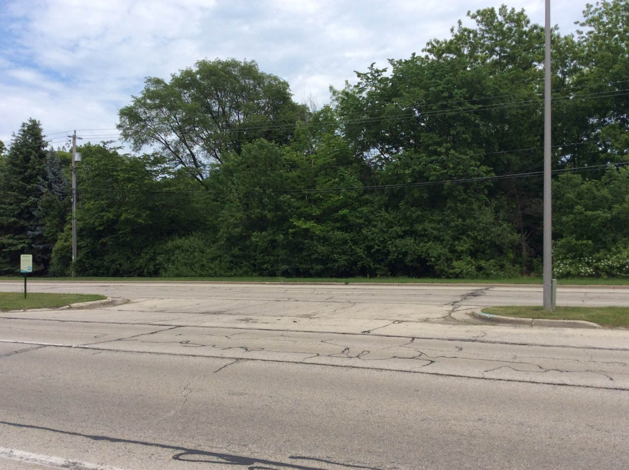7430 107TH ST, Milwaukee, Wisconsin 53224, ,Vacant Land,For Sale,107TH ST,1538146