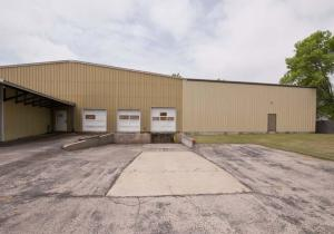 Peshtigo City Zoned Commercial Warehouses with 14,000 apx sq ft or under 19.00 per sq ft! Seller is considering all offers! Affordable, steel construction, wood construction, metal roofs, semi drive in capable, heated, office space, two bathrooms, storage basement w/conveyor belt, large ceiling fans, concrete floors, several overhead doors and 32ft drive in cooler! Convenient location, plenty of green space for turning around semis and parking. More details in documents. Business: Warehousing