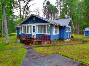 5178 County C Rd, Homestead, WI 54121