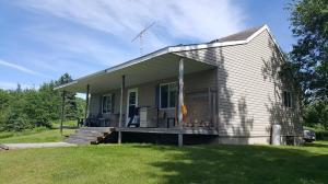 8168 Patten Lake RD, Florence, WI 54121