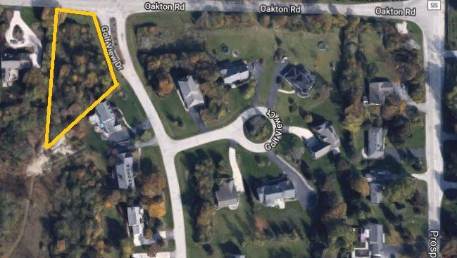 Lt25 Golf View Dr, Delafield, Wisconsin 53018, ,Vacant Land,For Sale,Golf View Dr,1600461