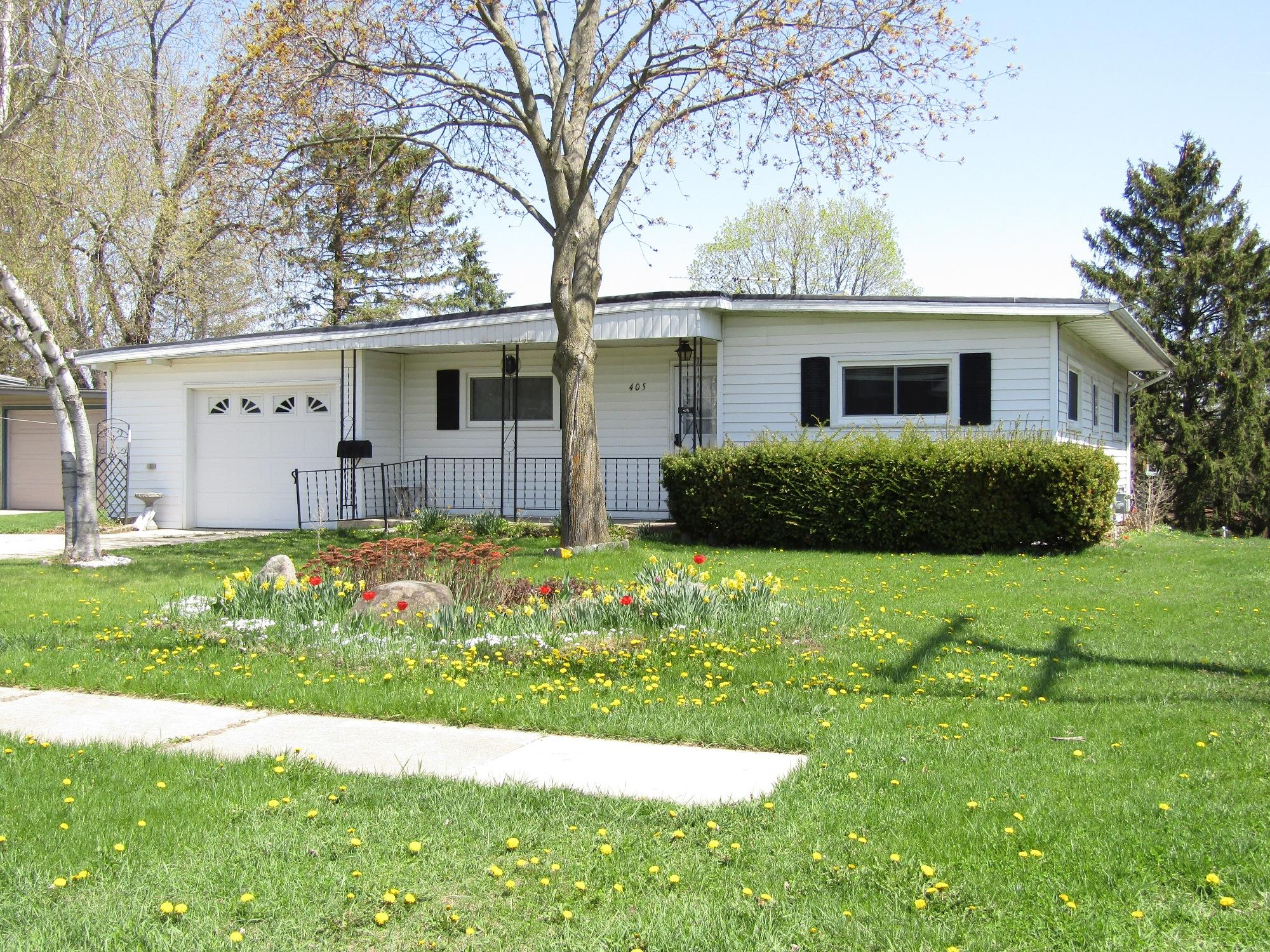 Prime 405 S Concord Ave Watertown Wi 53094 Sold Listing Mls 1606529 Keefe Real Estate Beutiful Home Inspiration Ommitmahrainfo