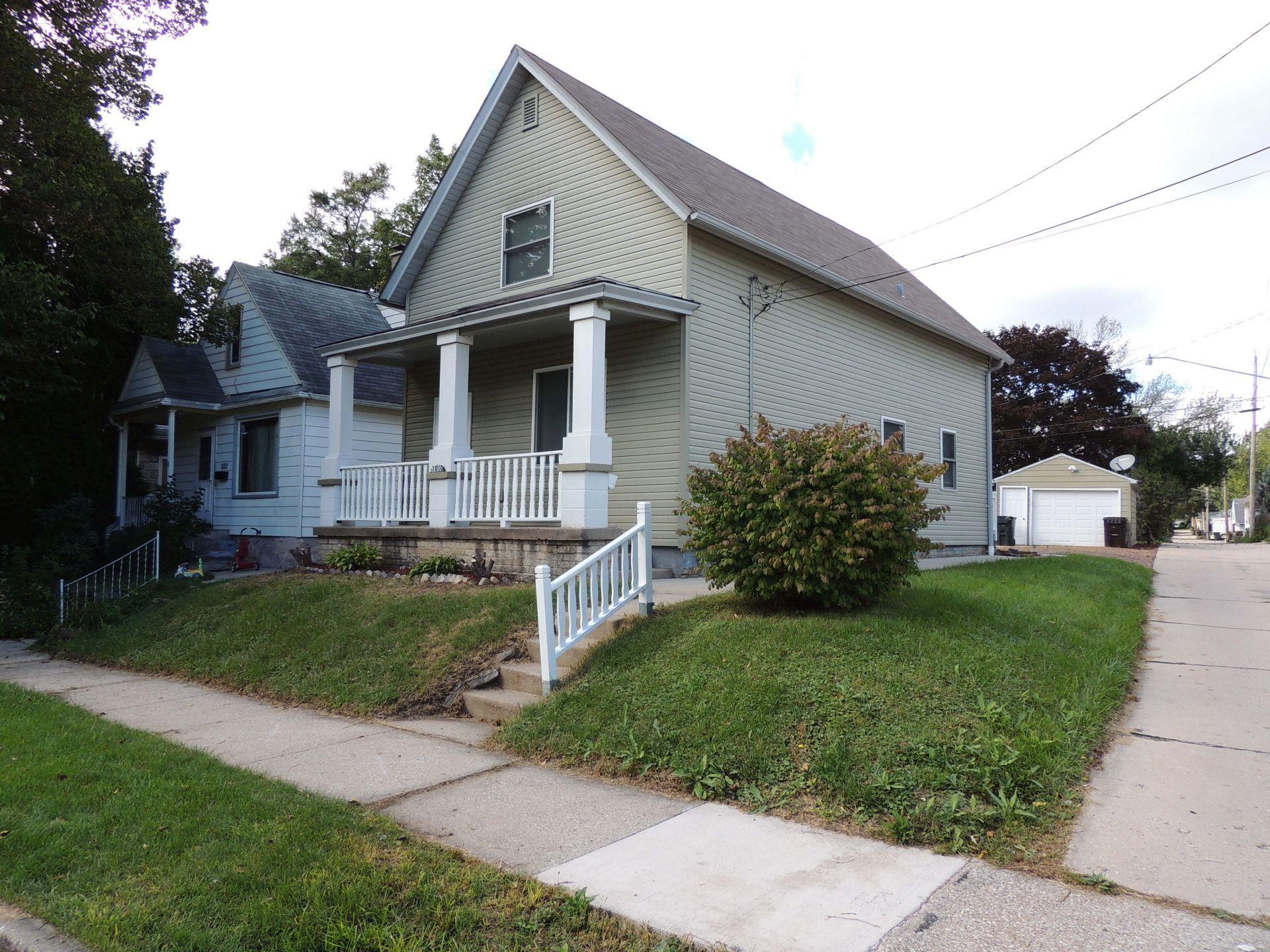 1010 Oak St South Milwaukee 53172 Sold Listing Mls