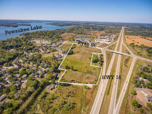 Lt0 Ryan St, Pewaukee, Wisconsin 53072, ,Vacant Land,For Sale,Ryan St,1607816