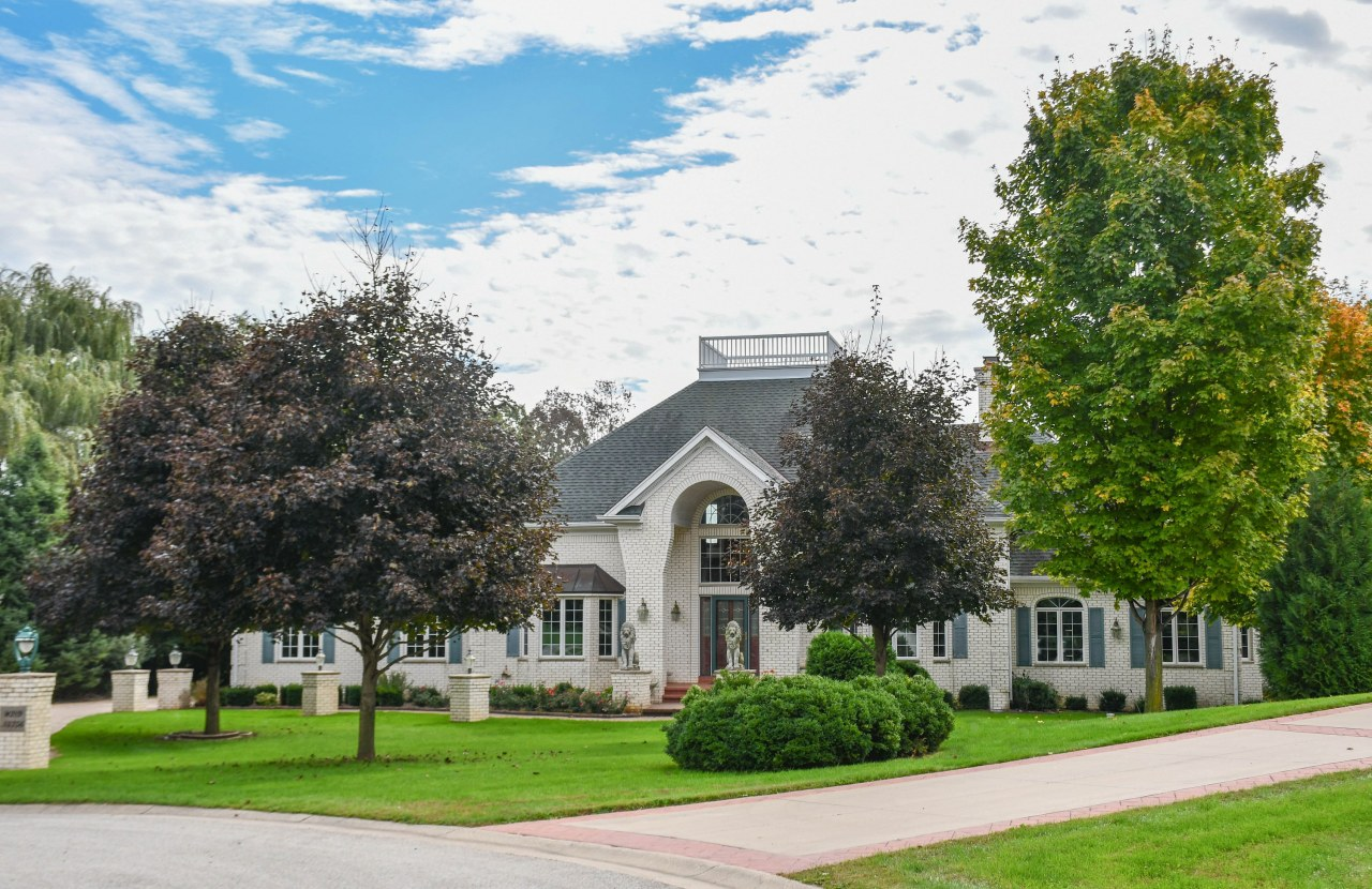 W289N4756 Wild Rose Ct, Delafield, Wisconsin 53029, 4 Bedrooms Bedrooms, 13 Rooms Rooms,4 BathroomsBathrooms,Single-Family,For Sale,Wild Rose Ct,1609255