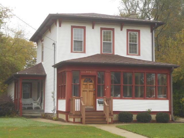 500 Silver Lake St, Oconomowoc, Wisconsin 53066, 3 Bedrooms Bedrooms, 7 Rooms Rooms,2 BathroomsBathrooms,Single-Family,For Sale,Silver Lake St,1609878