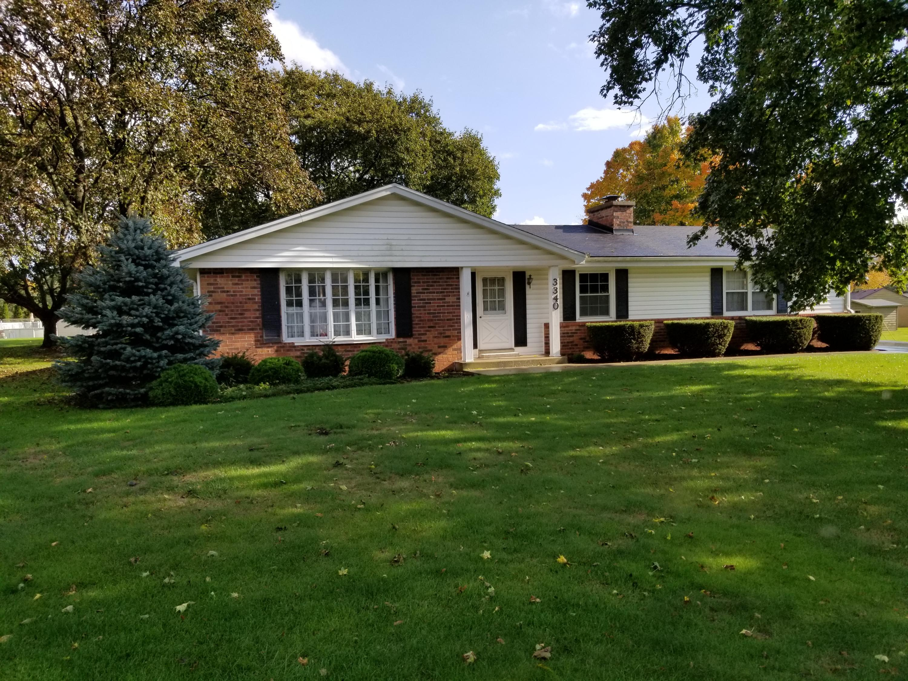 3340 Cardinal Dr, Brookfield, Wisconsin 53005, 3 Bedrooms Bedrooms, ,2 BathroomsBathrooms,Single-Family,For Sale,Cardinal Dr,1609985