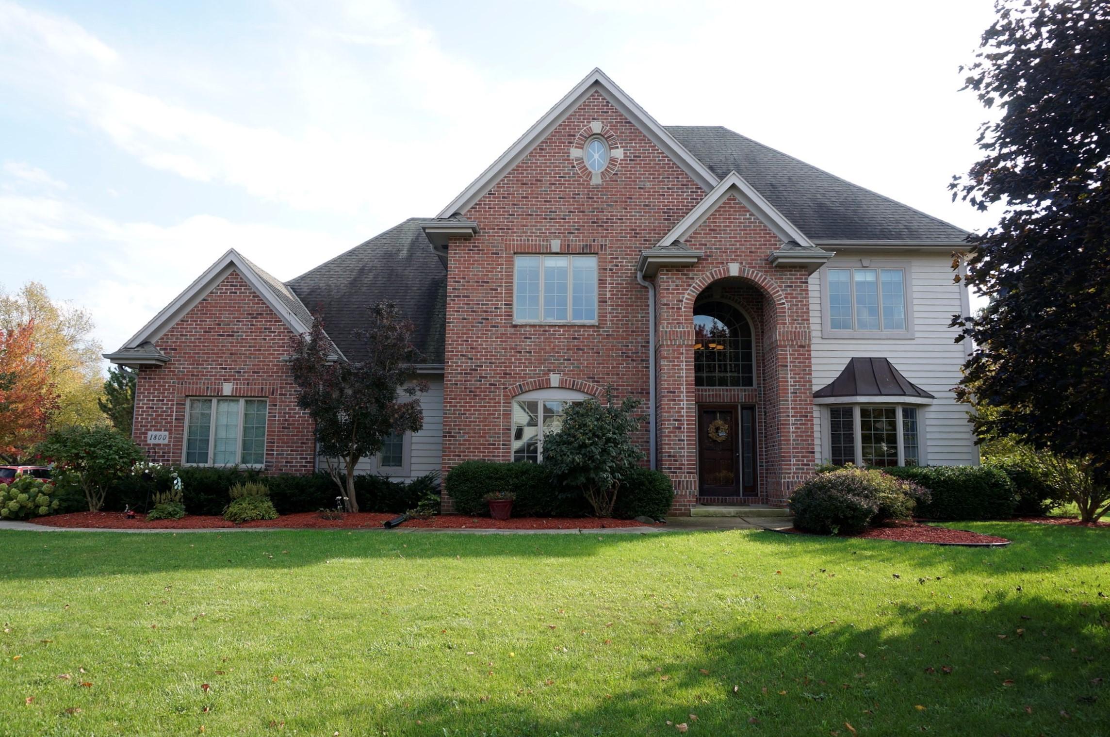 1800 Tallgrass Cir, Waukesha, Wisconsin 53188, 3 Bedrooms Bedrooms, ,2 BathroomsBathrooms,Single-Family,For Sale,Tallgrass Cir,1610045