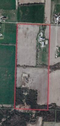 50 ACRES CTY RD T, Greenbush, Wisconsin 53023, ,Vacant Land,For Sale,ACRES CTY RD T,1610824