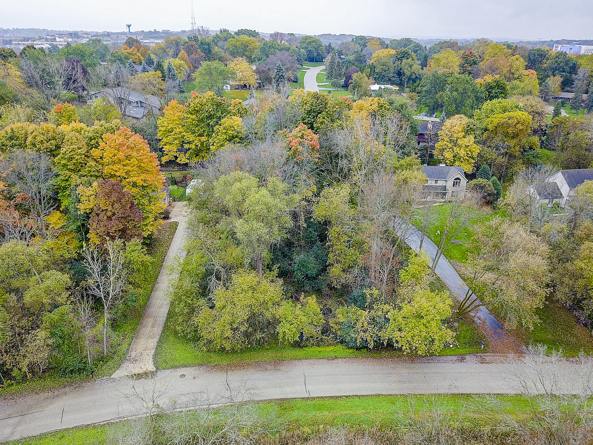 19455 Black Forest Dr, Brookfield, Wisconsin 53045, ,Vacant Land,For Sale,Black Forest Dr,1609993