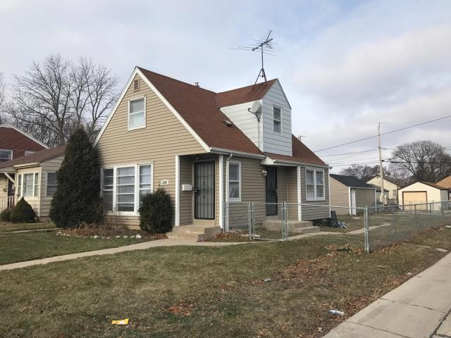 4218 Glendale, Milwaukee, Wisconsin 53209, 3 Bedrooms Bedrooms, ,1 BathroomBathrooms,Single-Family,For Sale,Glendale,1610526