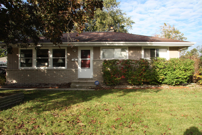 6683 Hastings St, Milwaukee, Wisconsin 53224, 3 Bedrooms Bedrooms, 8 Rooms Rooms,1 BathroomBathrooms,Single-Family,For Sale,Hastings St,1610657