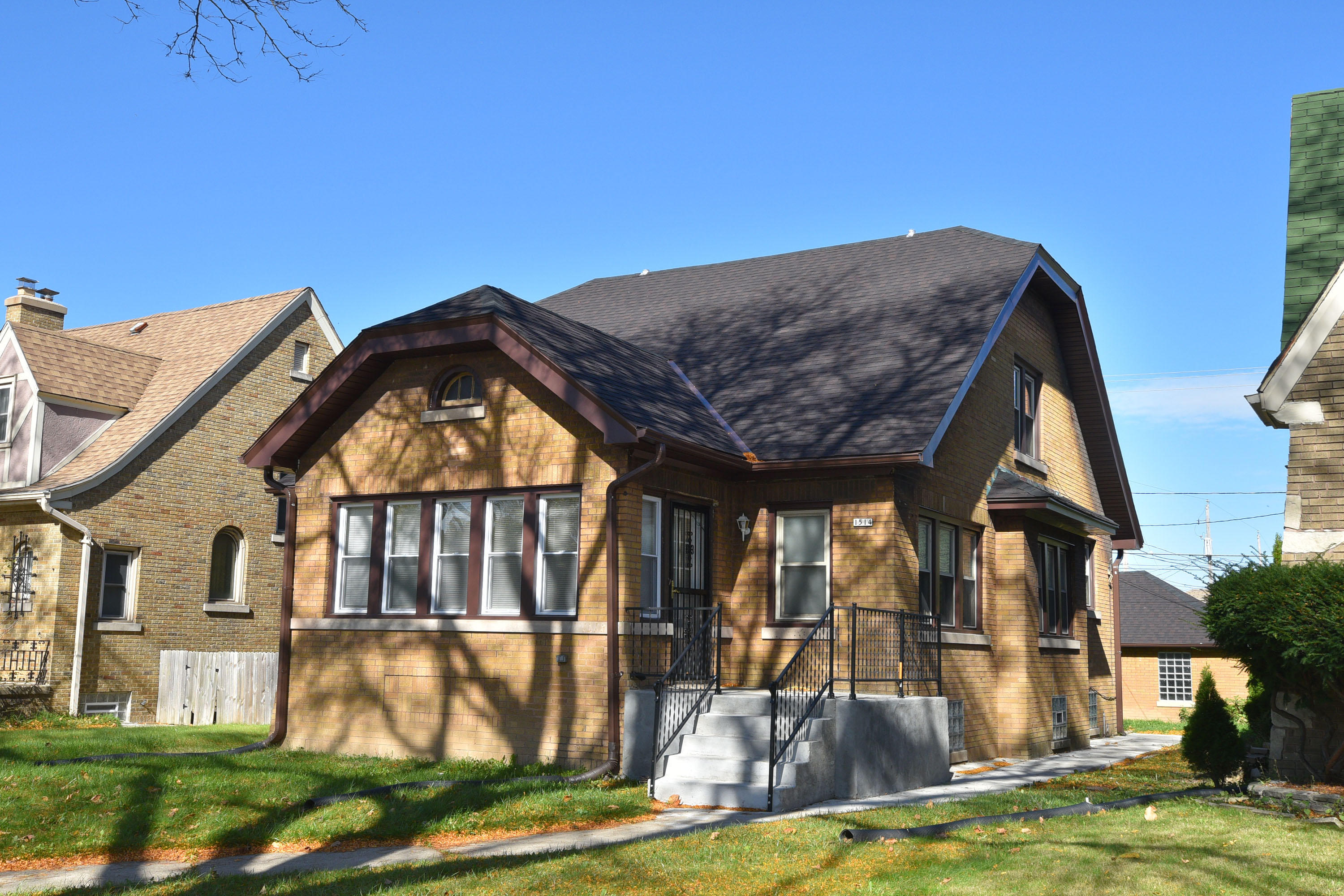 1514 Capitol Dr, Milwaukee, Wisconsin 53206, 4 Bedrooms Bedrooms, 8 Rooms Rooms,1 BathroomBathrooms,Single-Family,For Sale,Capitol Dr,1610676