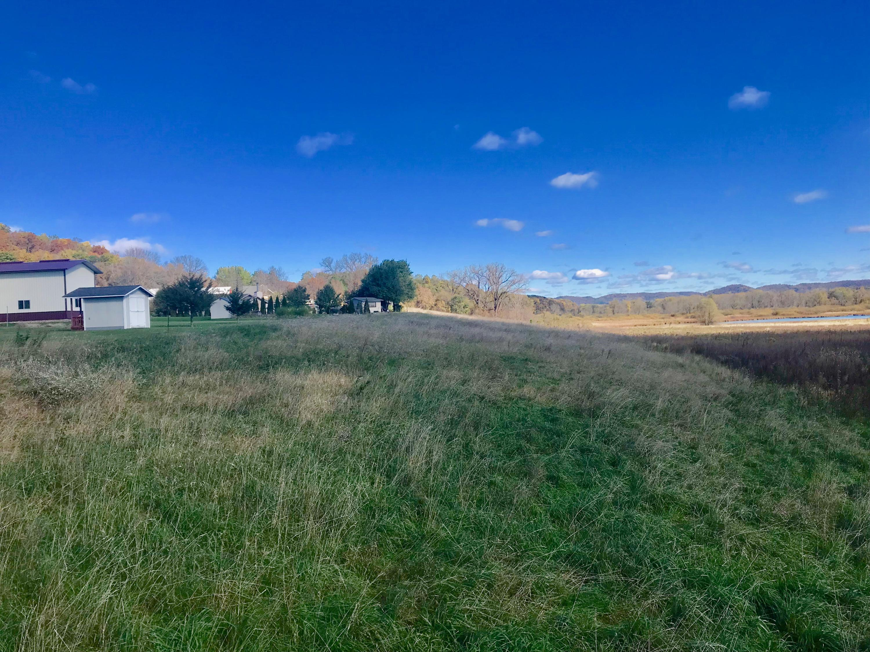 XXX County RD P, Buffalo, Wisconsin 54629, ,Vacant Land,For Sale,County RD P,1610788