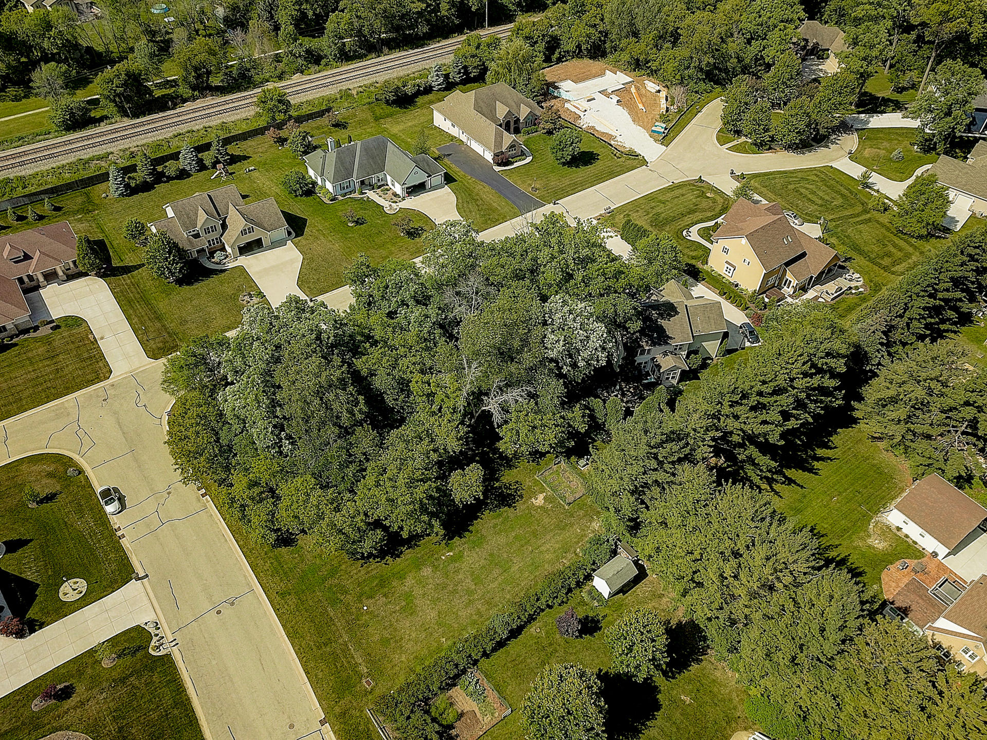 N30W22111 Woodfield Ct W, Pewaukee, Wisconsin 53186, ,Vacant Land,For Sale,Woodfield Ct W,1613021